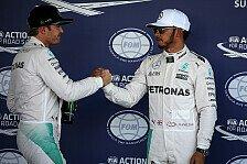 Live-Ticker: Showdown Rosberg vs. Hamilton beim F1-Finale 2016 in Abu Dhabi