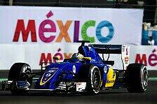 Sauber-Teamchefin Monisha Kaltenborn äußert sich zu vermeintlichen Paydrivern.