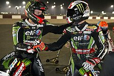 Superbike - Bilder: Katar - 13. Lauf