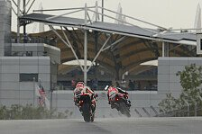 MotoGP Sepang 2017 - Zeitplan: Trainings, Qualifyings, Rennen