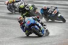 Vorschau zum MotoGP Valencia GP 2016: Suzuki Vinales Espargaro