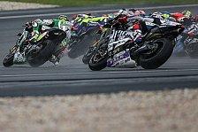 MotoGP - Bilder: Sonntag