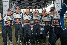 Die Stimmen der WRC-Fahrer nach der Rallye Großbritannien