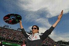 Esteban Gutierrez fährt volle Saison für Techeetah
