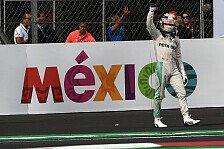 Rosberg vor WM-Titel: Brasilien-Sieg reicht