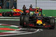 Formel 1 - Danner: Verstappen braucht keine fiesen Tricks