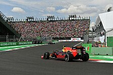 In den USA und Mexiko boomt die Formel 1: Deutschland kann davon nur träumen