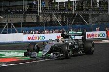 Formel 1 - Bilderserie: Mexiko GP - Pressestimmen