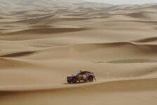 Dakar - Live-Kommentar: Die Rallye Dakar 2007 live
