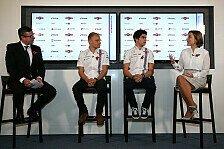 Formel 1 - Bilder: Hier stellt Williams Lance Stroll vor