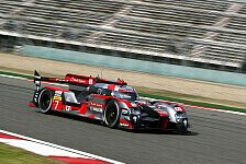 WEC - Video: WEC Shanghai 2016: Die Highlights der Trainings