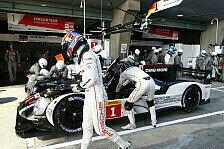So reagierten Porsche, Audi und Toyota nach dem Qualifying der WEC in Shanghai