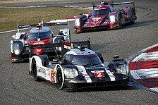 WEC 2018/19: Strafen für zu schnelle private LMP1 vs. Toyota