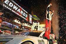 Carl Edwards gibt Rücktritt aus der NASCAR bekannt