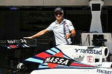 Felipe Massas Rückkehr in die Formel 1: Die richtige Entscheidung?