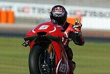 MotoGP - Bilder: Valencia GP - Freitag