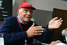 Niki Lauda verkauft Fluglinie Laudamotion an Ryanair
