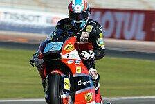 Valencia GP: Folger, Cortese und Schrötter im Check