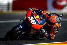 KTM: MotoGP-Wildcard für Mika Kallio in Deutschland und Österreich