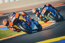 KTM nach Valencia-Quali sicher: Im Rennen noch stärker