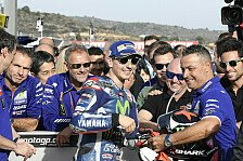 Live-Ticker: MotoGP-Saisonfinale in Valencia - KTM erstmals mit dabei