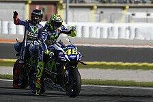 Jorge Lorenzo tritt nach: Yamaha fokussiert auf Diamant Valentino Rossi