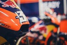 Valencia-GP: Rückblick auf KTM�s Wildcard-Einsatz mit Kallio