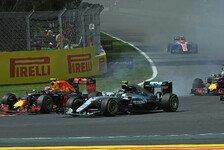 Blog: Sollen Verstappen & Co für Rosberg bremsen?