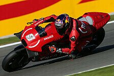 MotoGP - Bradl: Letztes Rennen bereits am Start vergeigt