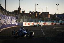 Formel E - Buemi: WEC vor Formel E