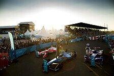 Formel E Marrakesch 2018: TV-Programm, Livestream, Zeitplan