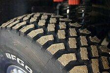 Dakar - BFGoodrich peilt zehnten Sieg an