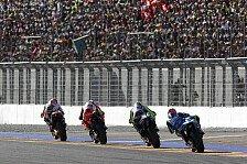 MotoGP TV-Programm und Livestream: Wo läuft Valencia 2017?