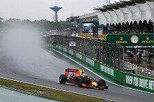 Kauft Bernie Ecclestone die Formel-1-Strecke in Sao Paulo?