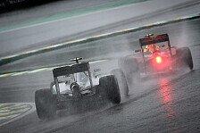 Hamilton mahnt Red Bull: Jetzt keine Fehler mehr
