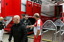 Rossi sicher: Wer Lorenzo auf Ducati nicht am Zettel hat, ist ein Dummkopf