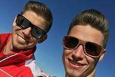 MotoGP - Bilder: Valencia GP - Edgar Mielkes MotoGP-Wochenende in Valencia