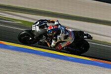 Nach Test-Auftakt: Bradley Smith analysiert Rahmen und Motor der KTM RC16