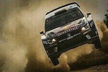 WRC - Bilder: Rallye Australien - Shakedown