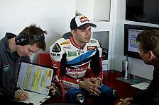 Stefan Bradls neue WSBK-Honda: Durchwachsene Premiere beim Jerez-Test