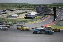eSports - NEO Endurance Series: Rasantes Rennen in COTA