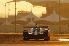 WEC - Video: Porsche wünscht einen guten Rutsch ins neue Jahr