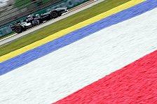 Formel 1 - Williams: Heidfeld wähnt sich besser als man erahnen könnte