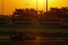 WEC Bahrain 2016: Qualifying mit Hammerzeit von Audi und Thriller in der GTE-Am