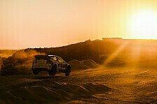 Die Fahrer-Resterampe der Rallye-Weltmeisterschaft