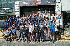 WRC - Video: Volkswagen verabschiedet sich aus der WRC