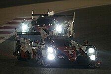 WEC - Video: Toyota wünscht Frohe Weihnachten