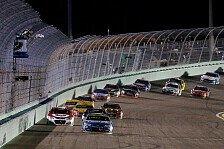 NASCAR - Video: Das neue Format in einer Minute erklärt