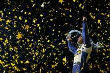 NASCAR News-Splitter: Silly Season - Aktuelles aus der Winterpause