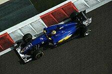 Formel 1 - Sauber: Mit P10 wichtige Millionen gesichert